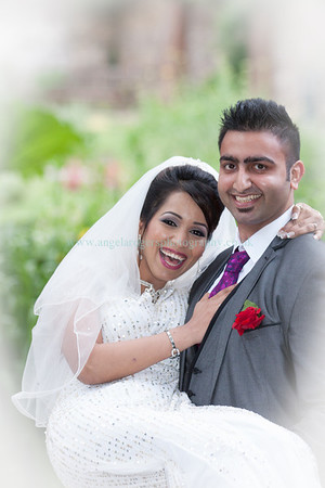 Asim and Andleeb wedding video