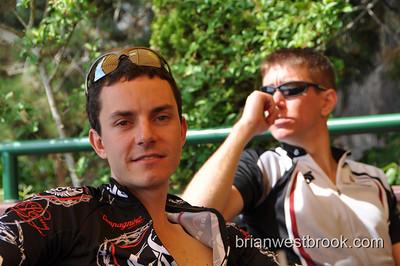 Bainbridge Bike Boys - 25 Jul 2009