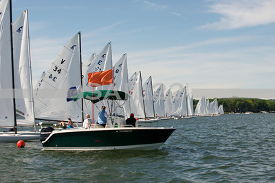 C Scow Nationals 2013