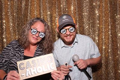 Cherokee Casino Tahlequah - NYE Party 2020 pics