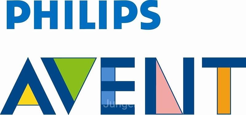 Philips Avent logo