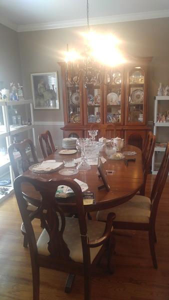 "WEDNESDAY ESTATE SALE!! 50% OFF PLUS ""THE KELLY DEAL!!"""