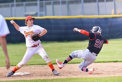 2016 Baseball Action