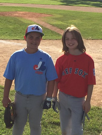 Minors - Red Sox - 2017