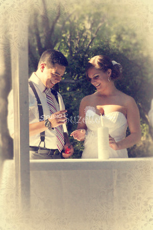 Ashley and Alex