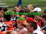RIT Lacrosse Camp (Video)