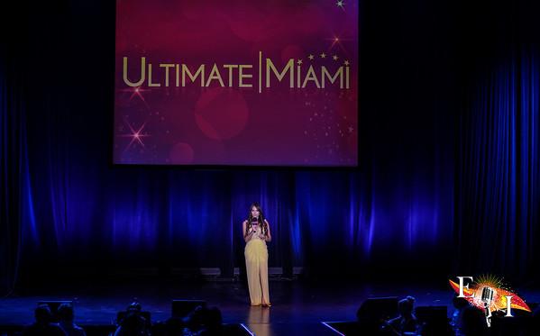 Ultimate Miami Draq Queen Competition 2017