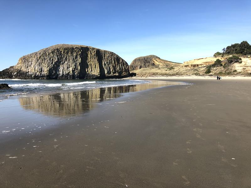 Seal Rock.