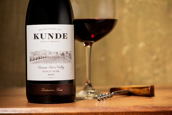 Kunde Pinot Beauty shots August 2020