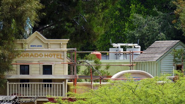 Disneyland Resort 7/12/13