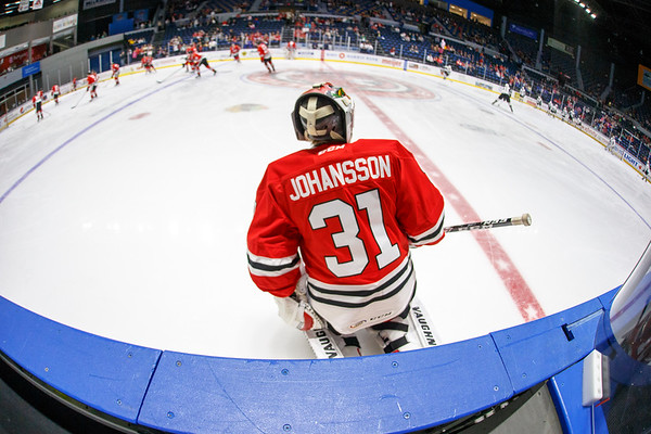 02-11-17 - IceHogs vs. Rampage