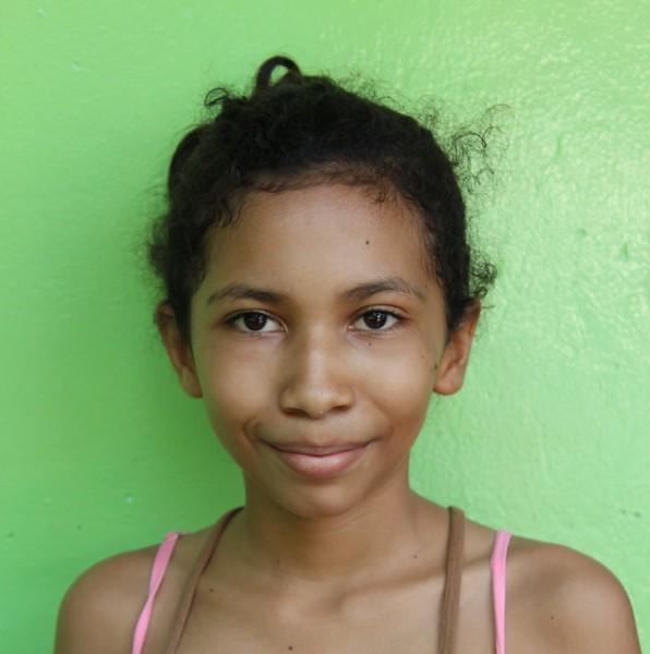 Carmen Elizabeth