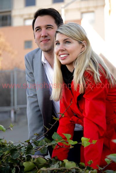 2015 Nov Kristin & Matt Engmt