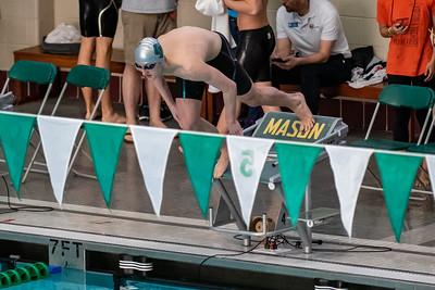 2020 VHSL Class 6 State Swim Championship