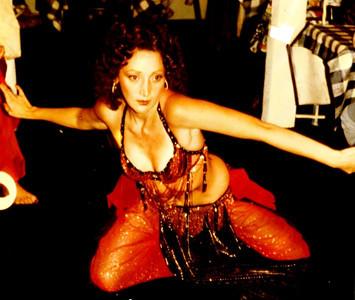 Amara Al Amir The Early Years 1978