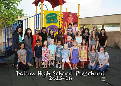 Dalton High Preschool
