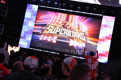 2010.09.07 | WWE Live Show Event