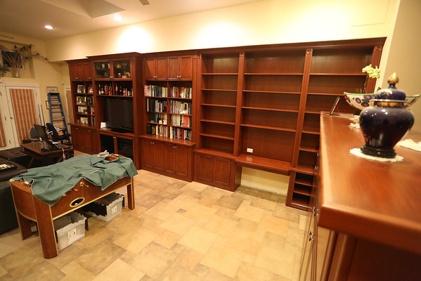201202 Family Room Cabinet Phase 3