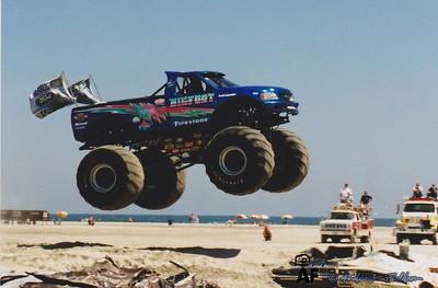 1999 Wildwood Monsters On The Beach