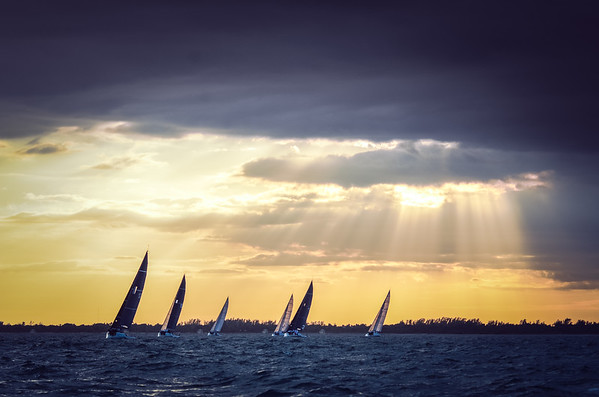 2014 Melges 32 Gold Cup