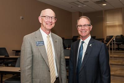 Dr. William Evans - CEO St. Jude