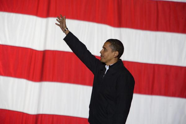 My Obama Shots
