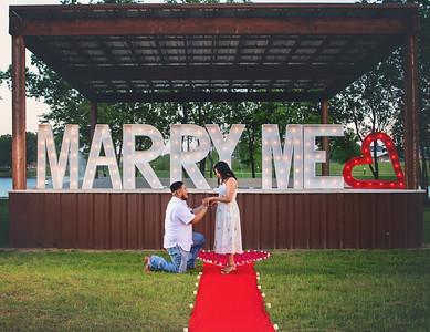 Jorge's Proposal