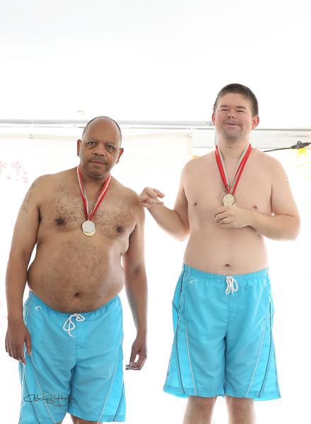 2017 Special Olympics Southeast U.S. Regional Swimming Invitational