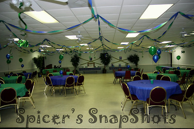 Michael's Surprise 50th Birthday Party 1-2-10