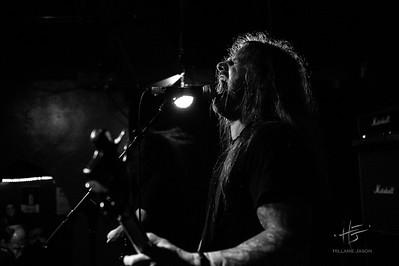Warhorse, Hell Bent, Ritual Blade