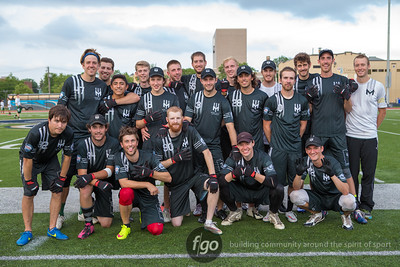 7-11-15 AUDL Minnesota Wind Chill v Indianapolis Alley Cats