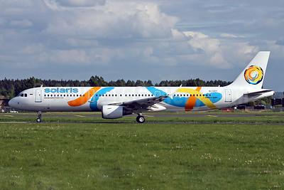 Solaris Airlines
