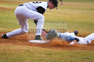Paul Vi vs Centreville (03/28/2013)