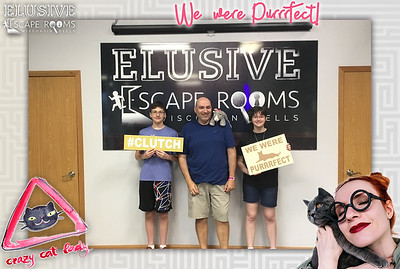 2018 Aug - Wisconsin Dells