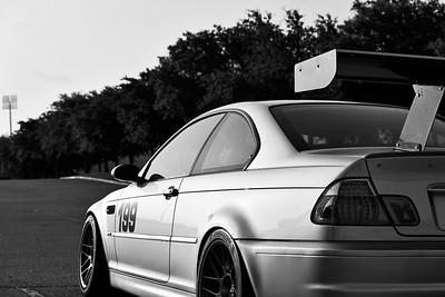 BMW CCA Autocross - August 22, 2015