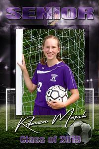 Senior Poster Soccer