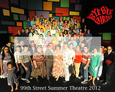 99th St. Summer Theatre Cast Photos 2012