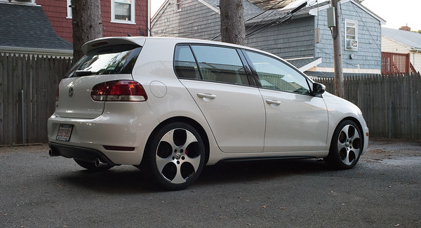 2012 VW GTI For Sale