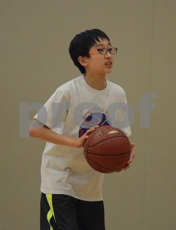 North Central Iowa Basketball Camp