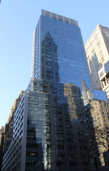 NYC - December 2011