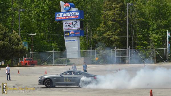 2015.06.07: SCCNH Autocross
