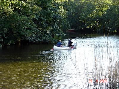 The River Wild 2005