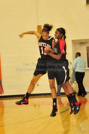 2010-11-30 BHS Women's Basketball @ Vance