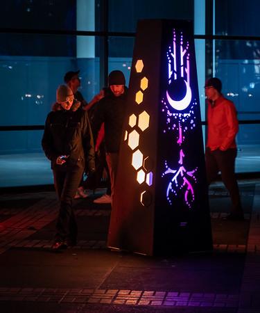 2020-02 Portland Winter Light Festival
