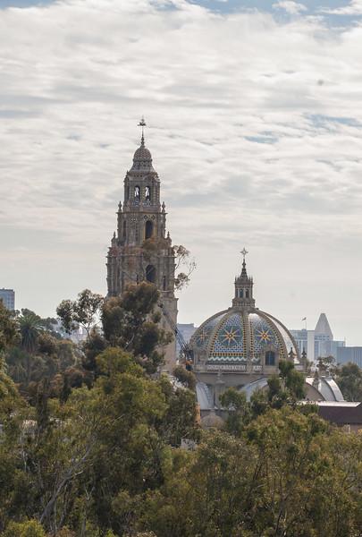 San Deigo