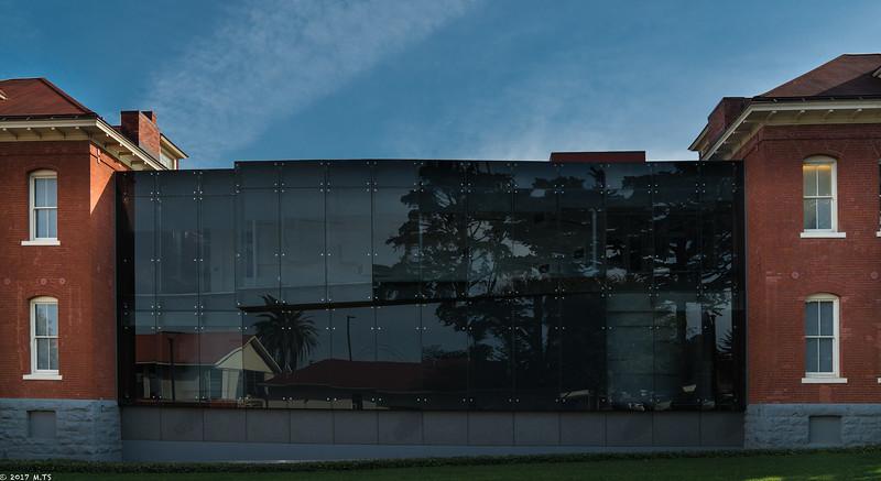 Walt Disney Museum at Presidio