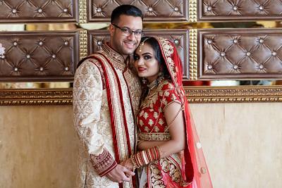Kalpesh & Mira Wedding & Reception