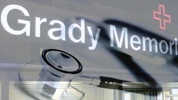 Grady Health Care
