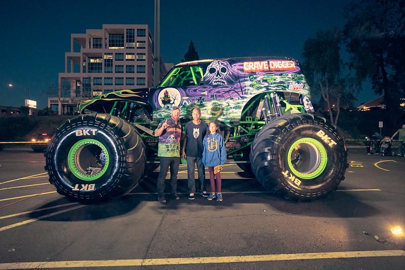 Grossmont Center Monster Jam Truck 2019 232.jpg