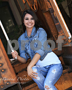 Brittnay Senior